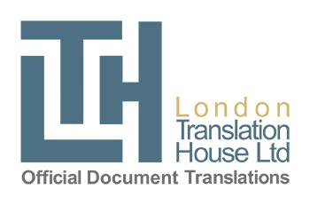 London Translation House